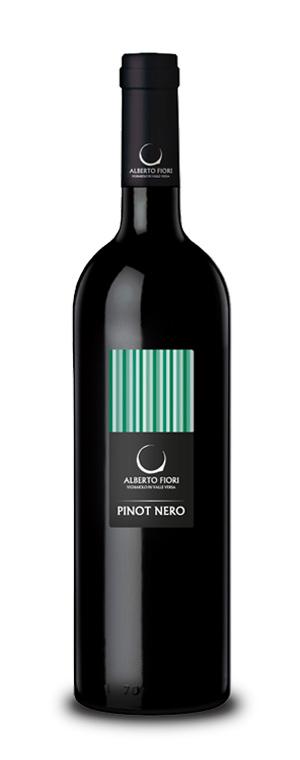 Pinot Nero frizzante - Foto