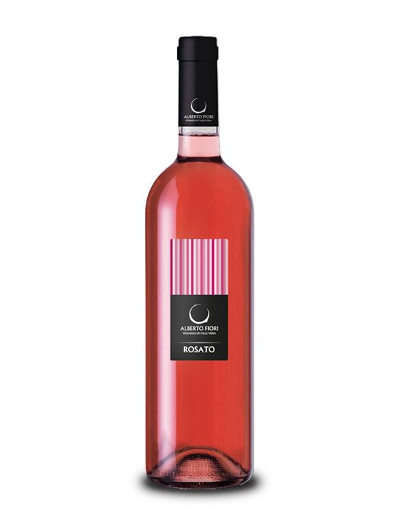 Rosato - Pinot Nero rosé (frizzante) - Valdamonte
