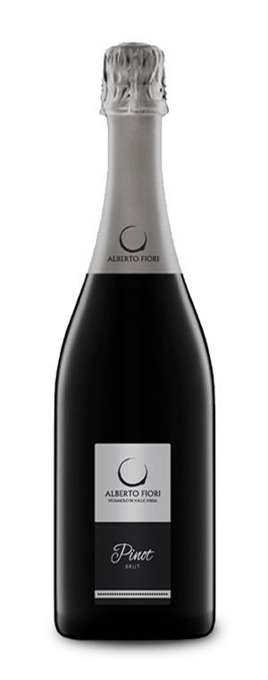 SPUMANTE BRUT Oltrepò Pavese Pinot Nero DOC