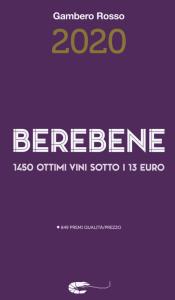 Berebene 2020 - Copertina