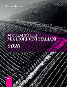 Annuario Maroni 2020 - Copertina