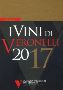 Veronelli 2017 - Copertina