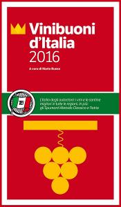 Vinibuoni d'Italia 2016 - Copertina