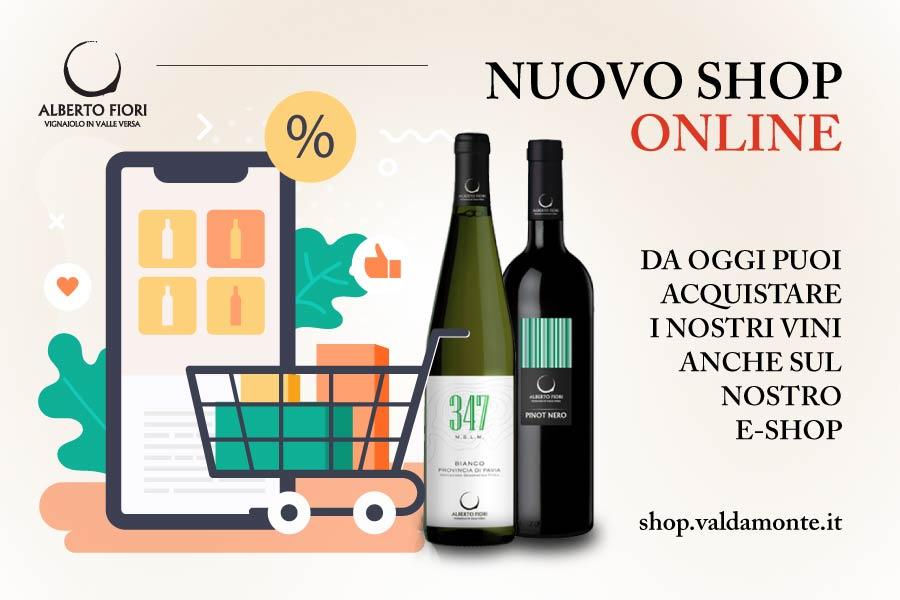 Valdamonte Vini - Shop Online