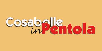 Cosabolle in Pentola - Logo