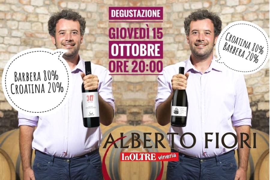 Degustazione alla vineria InOLtre (15/10/2020)