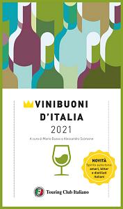 Vinibuoni d'Italia 2021 - Copertina