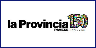 La Provincia Pavese - Logo