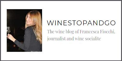 Winestopandgo - Logo