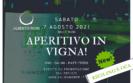 Aperitivo in vigna (07/08/2021)